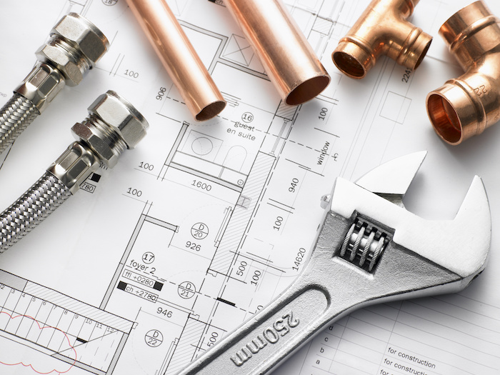 West Michigan plumbing services start with planning