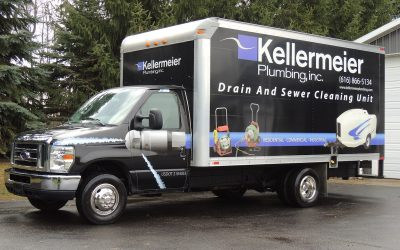 Your Local Grand Rapids Plumbers – Kellermeier Plumbing and YULEYS!