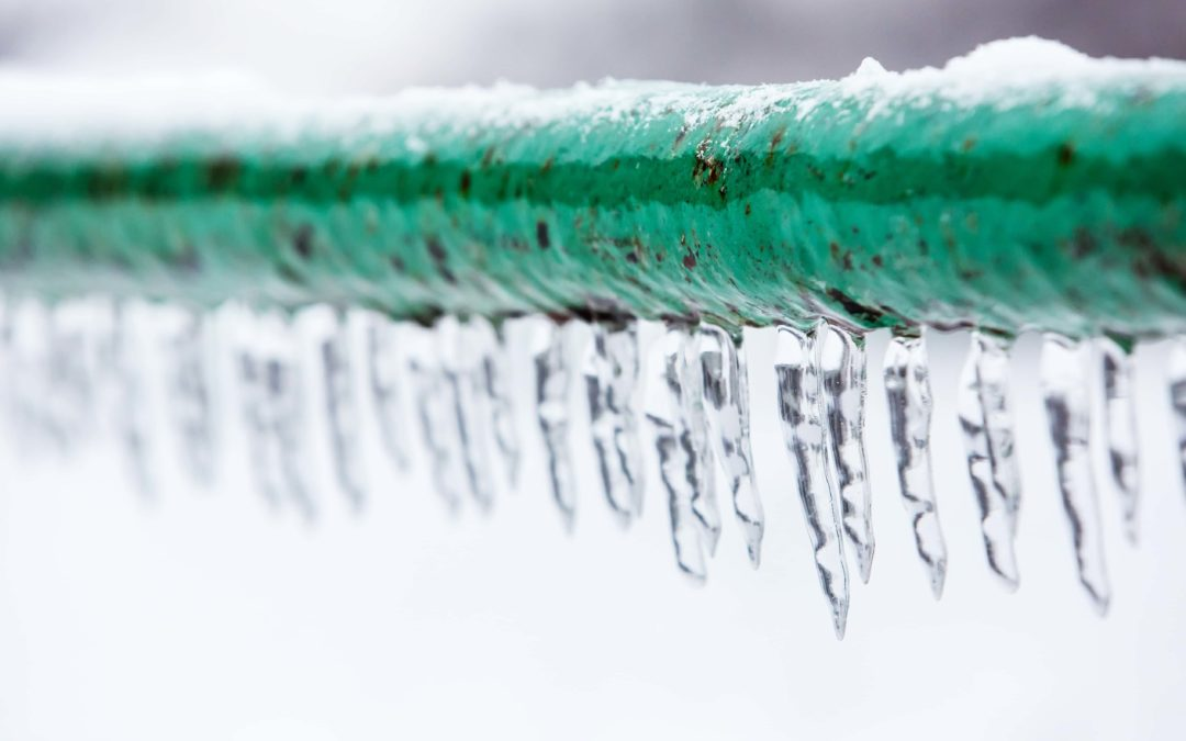 how to stop your pipes from freezing