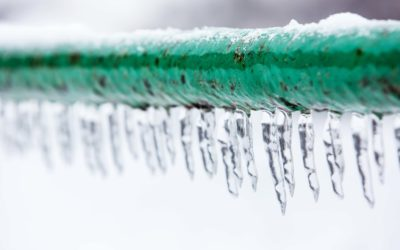 Are Your Pipes Prepared? Tips to Keep Pipes From Freezing This Winter