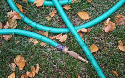 Prepare Your Home's Plumbing for Cooler Weather Ahead
