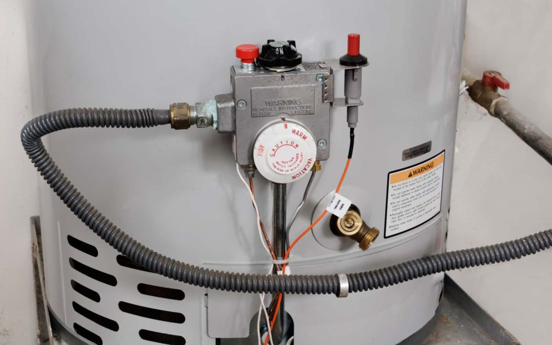 Know the Most Common Water Heater Problems