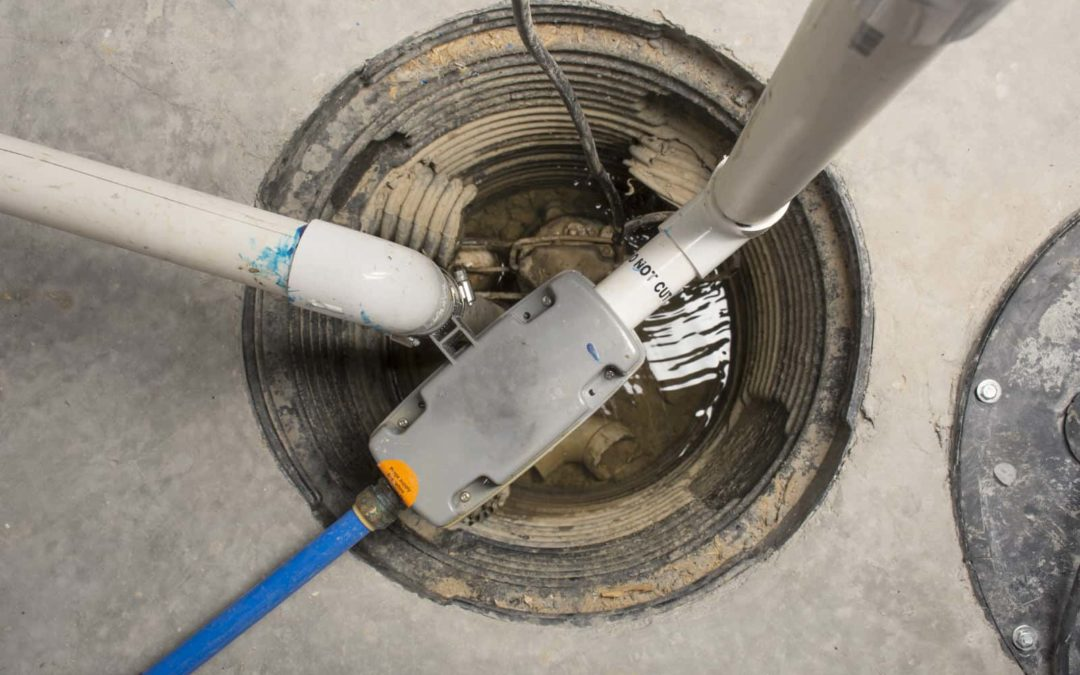 Prevent Your Sump Pump from Freezing This Winter