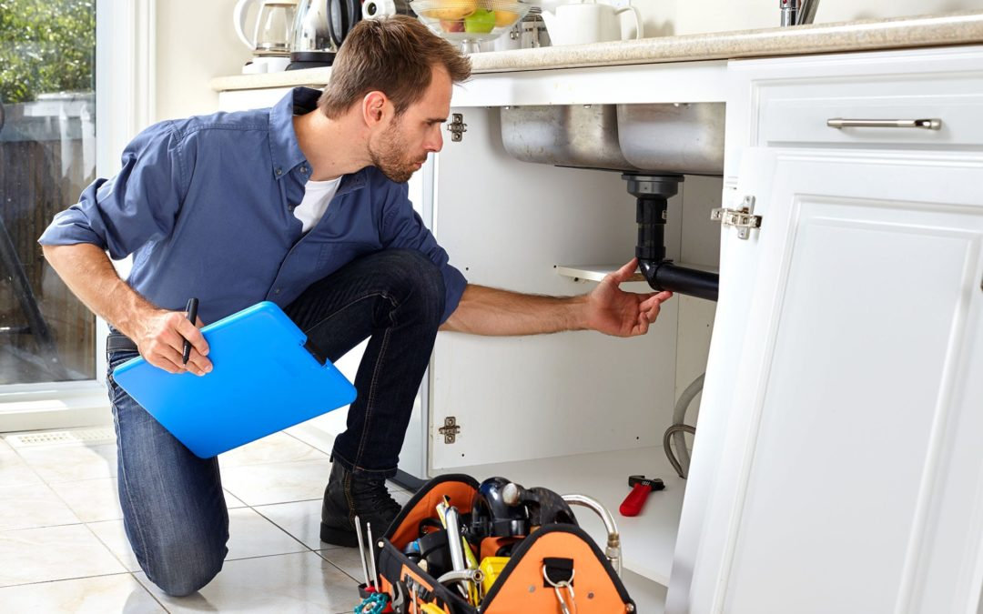 Before (and After) Remodeling, Have Your Home Inspected