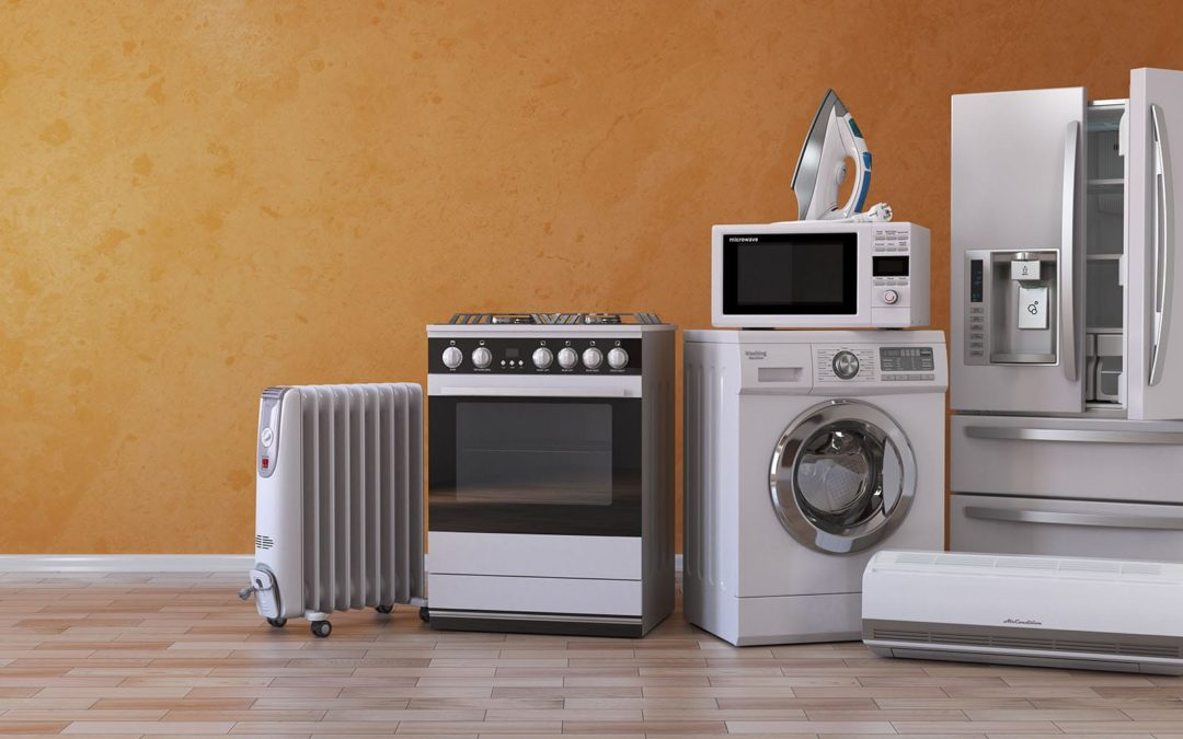 Do Your Kitchen Appliances Need an Update?