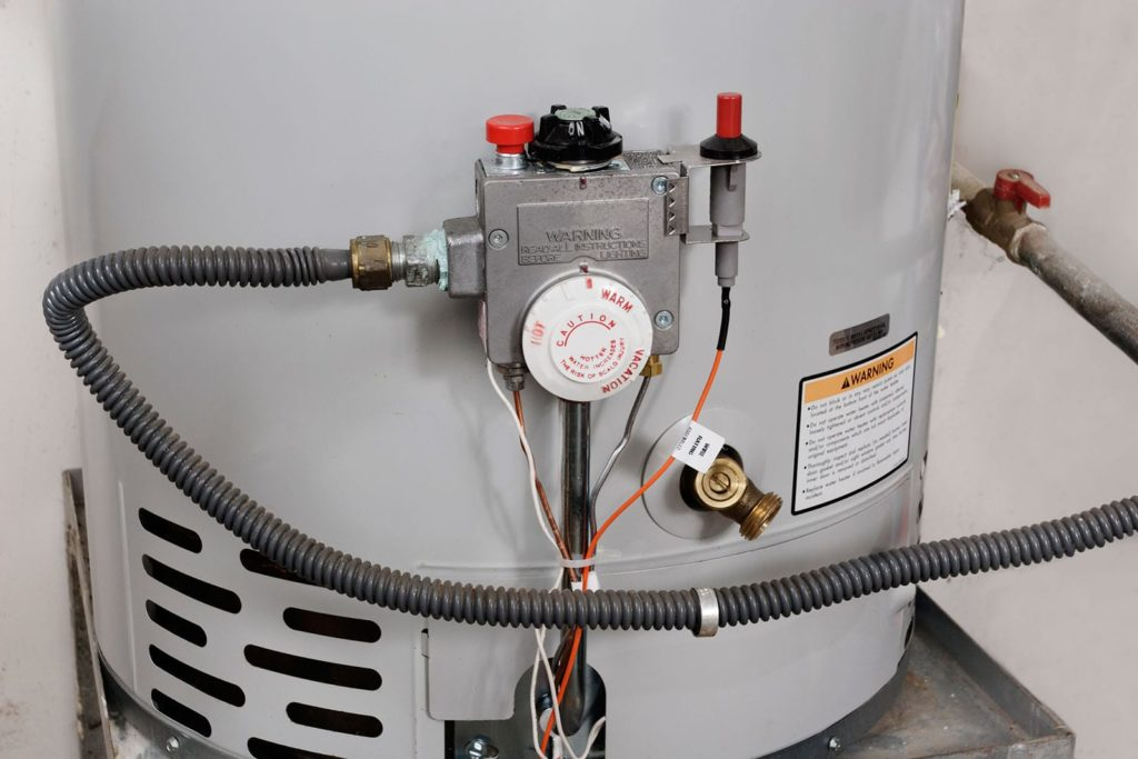 Setting the right Water Heater temperature is vital to keeping your home warm though winter