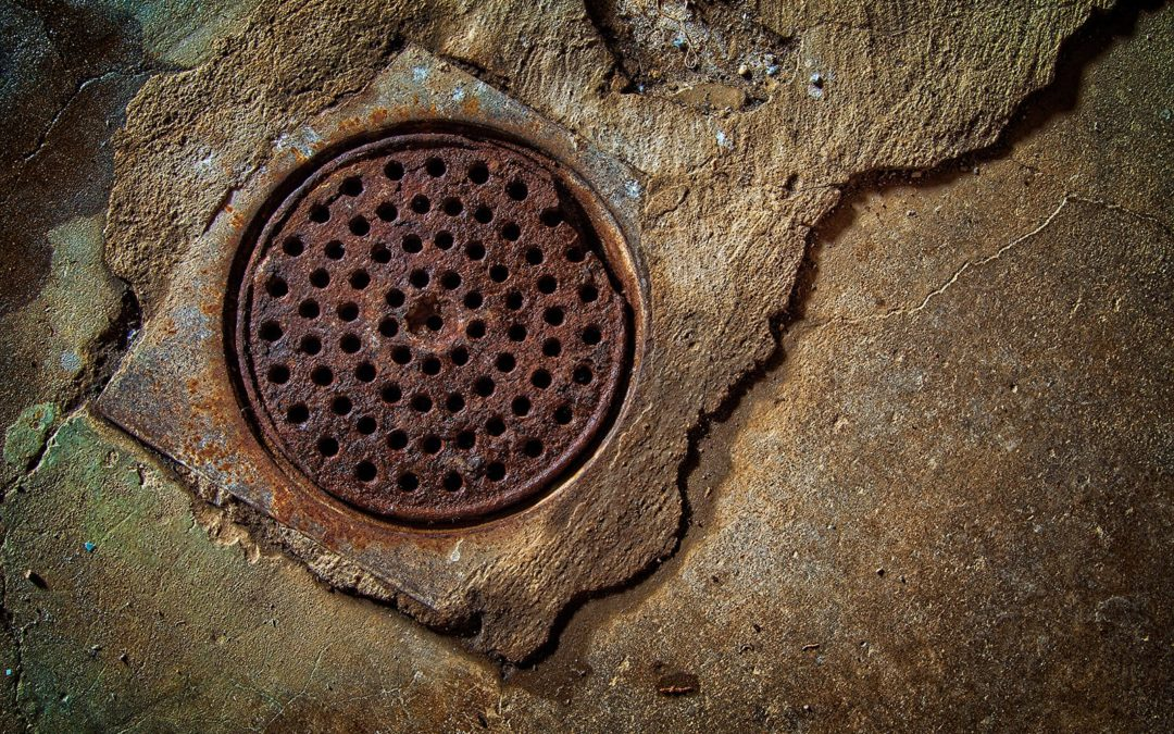 The Inner Workings of Your Basement Floor Drain