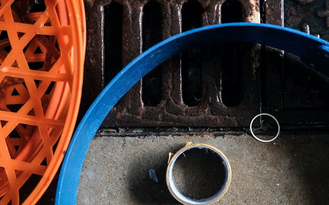 Signs of a Clogged Sewer Line