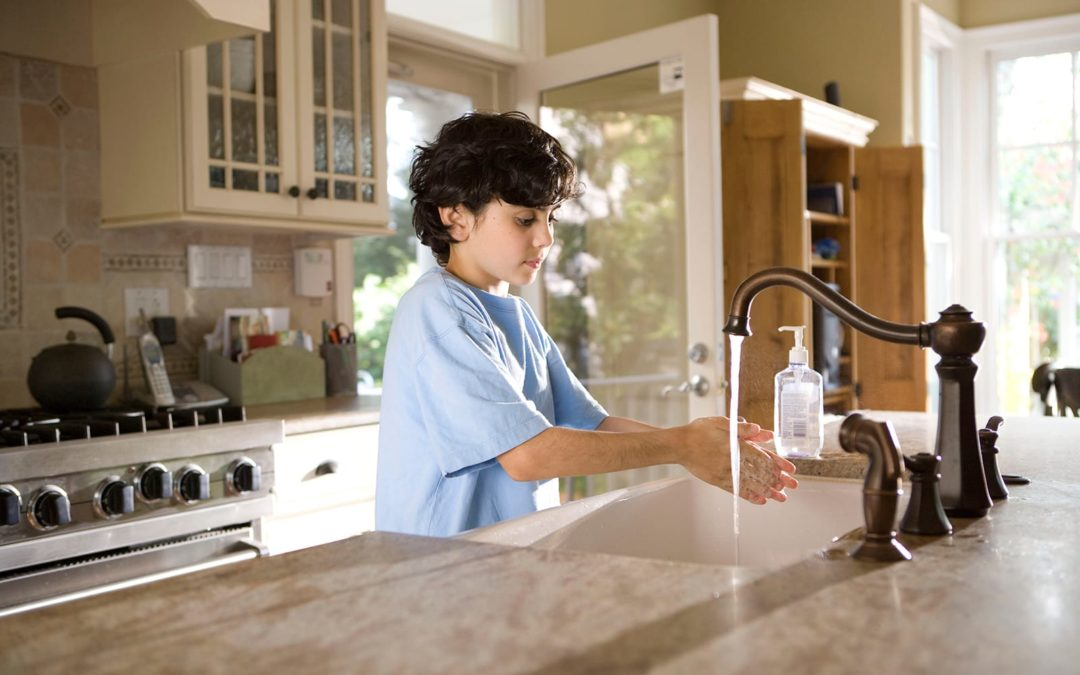 Simple Ways to Clean Your Own Plumbing