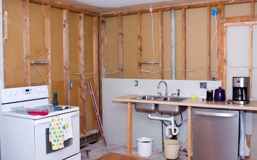 Why Kitchen Plumbing Is the Most Important Part of a Remodel