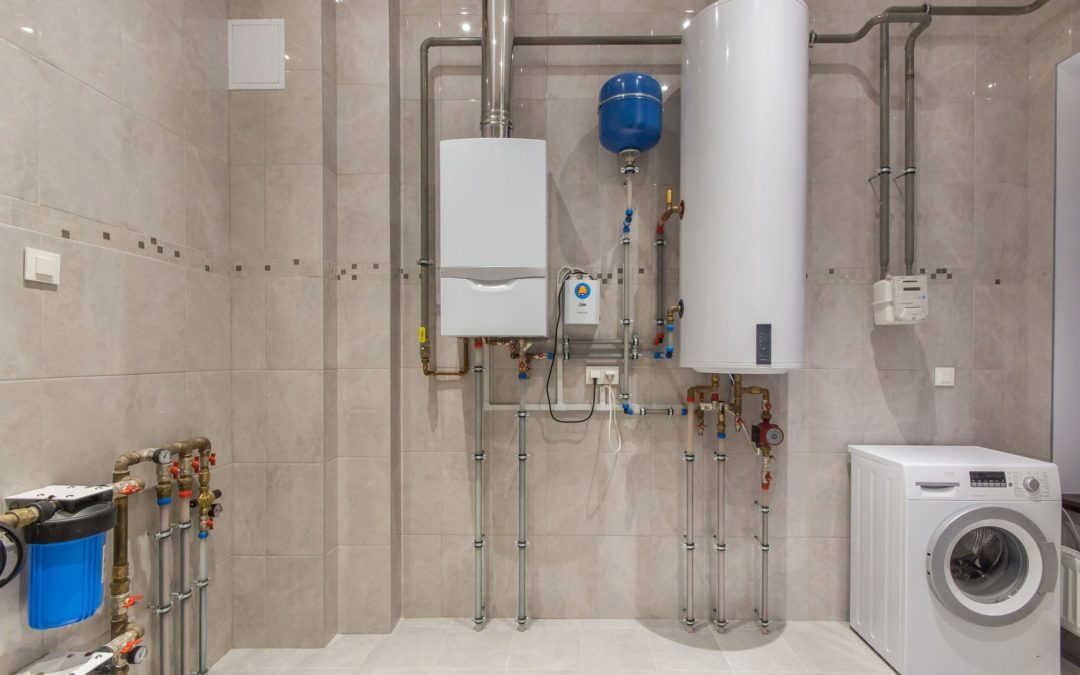 Update the Plumbing to Increase Your Home's Value