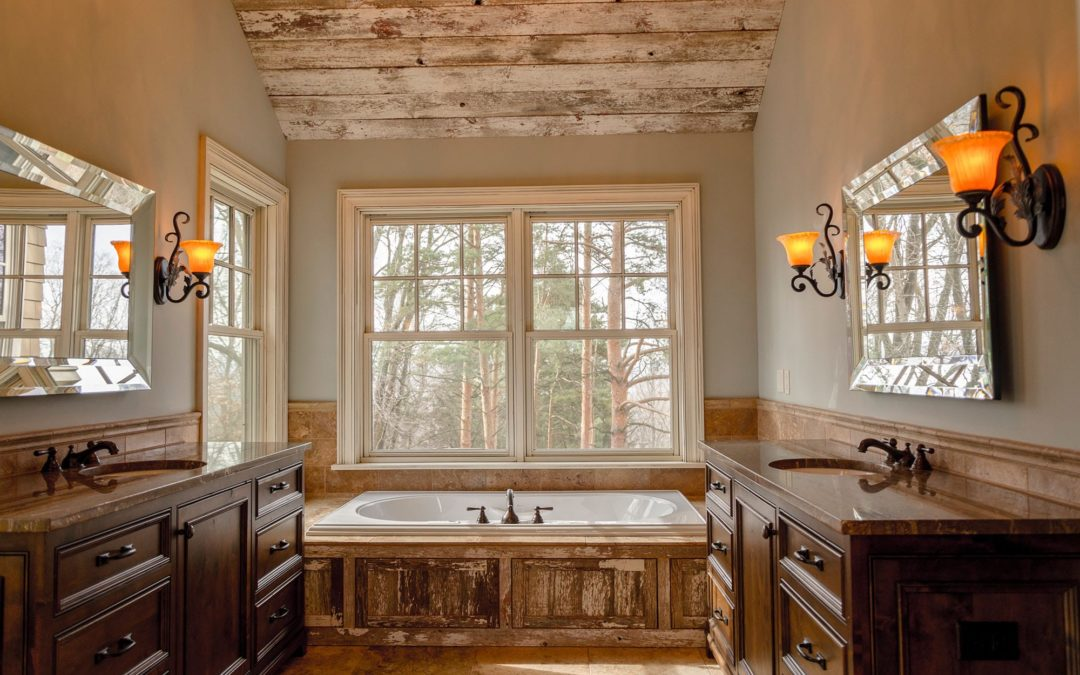 Things to Keep in Mind For Your Bathroom Remodel