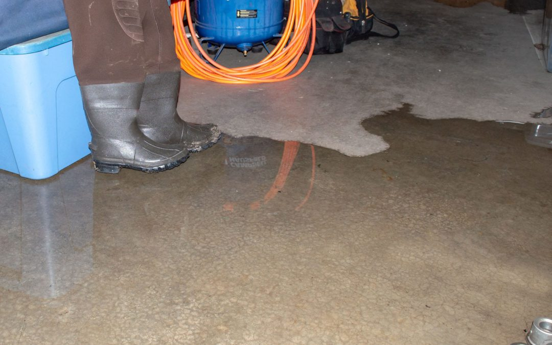 Prevent Your Basement From Flooding
