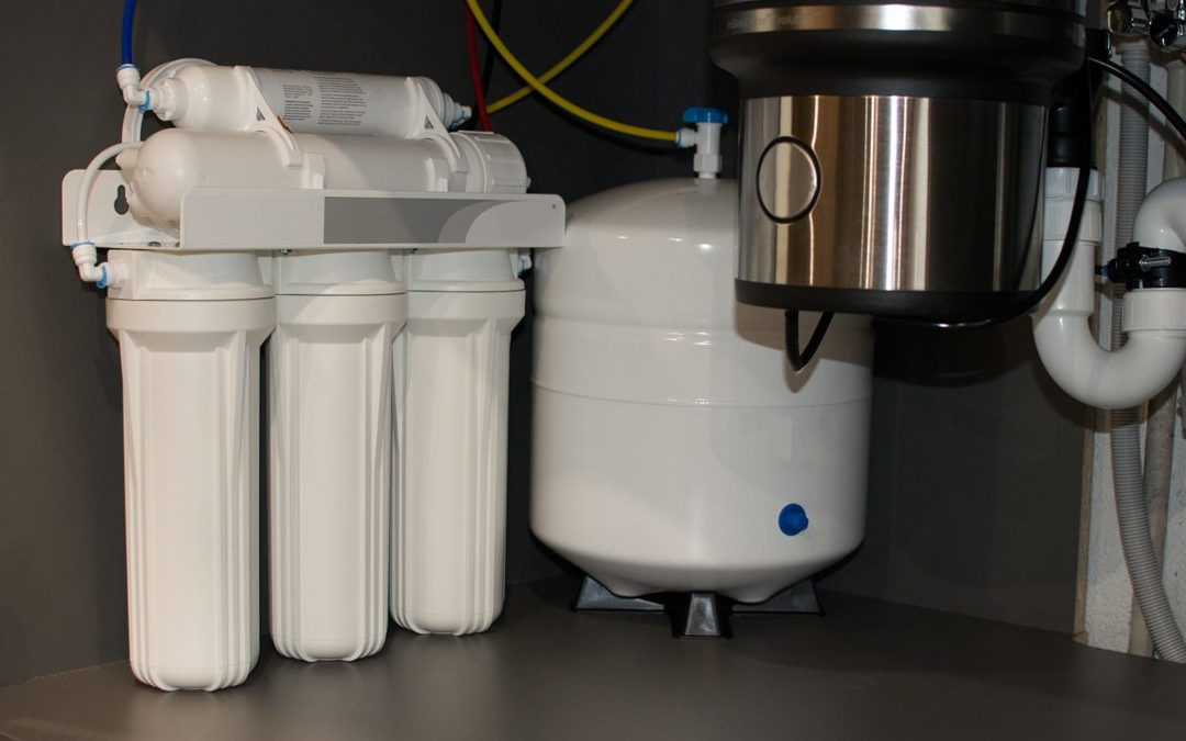 Investing in an Under Sink Water Filter