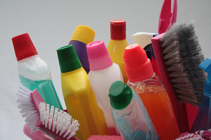 The Truth About Chemical Drain Cleaners