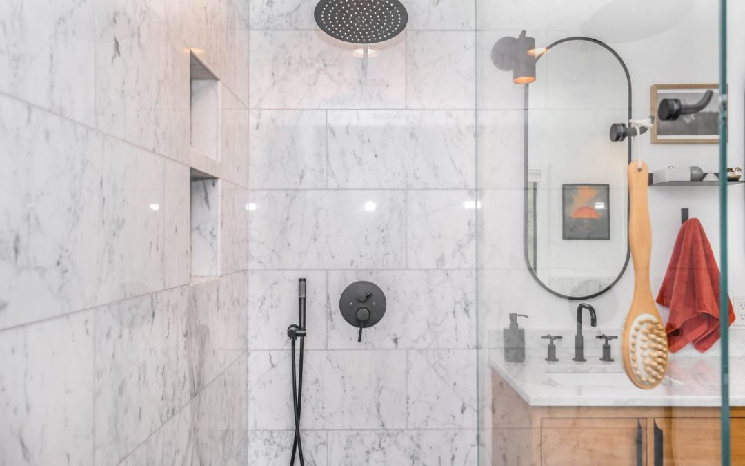 Changing Your Shower Head Can Affect Your Water Pressure